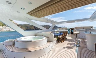 La Rosa yacht charter Bilgin Yachts Motor Yacht