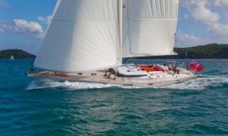 Swallows and Amazons yacht charter CNB Sail Yacht