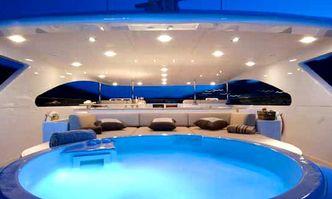 Viva Mas! yacht charter Broward Motor Yacht