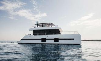 Mayrilou yacht charter Sunreef Yachts Motor Yacht