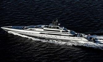 Silver Fast yacht charter SilverYachts Motor Yacht