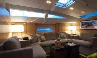 YCH2 yacht charter Nautor's Swan Sail Yacht