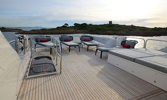 Princess 95 yacht charter Princess Motor Yacht
