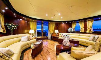 Holiday yacht charter Maiora Motor Yacht