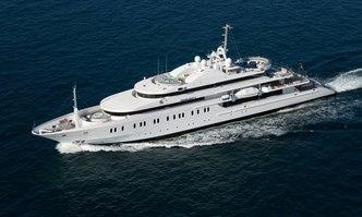 Moonlight II yacht charter Neorion Motor Yacht