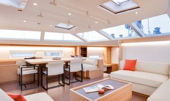 Crossbow yacht charter Southern Wind Sail Yacht