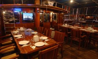 BAHRIYELI D yacht charter Custom Sail Yacht