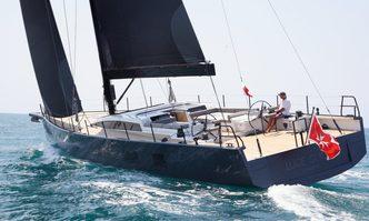 Luce Guida yacht charter Vismara Marine Sail Yacht