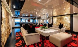 Secret yacht charter Abeking & Rasmussen Motor Yacht