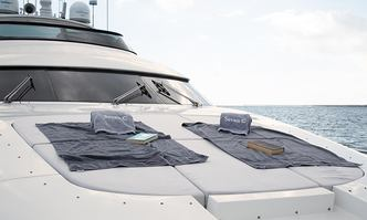 Sublime Mar yacht charter Maiora Motor Yacht