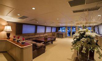 DOA yacht charter Broward Motor Yacht