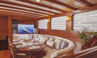 Hic Salta yacht charter Valena Yachting Sail Yacht
