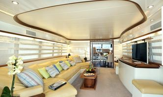 Cento by Excalibur yacht charter Fipa - Maiora Motor Yacht