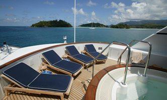 Teleost yacht charter Feadship Motor Yacht