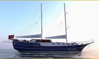 Grand Sailor yacht charter Custom Sail Yacht
