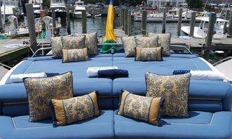 Impulsive Too yacht charter Sunseeker Motor Yacht