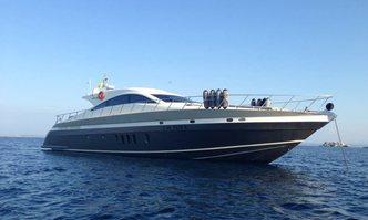 Yachtmind yacht charter Jaguar Yachts Motor Yacht