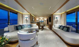 Solis yacht charter Mulder Shipyard Motor Yacht
