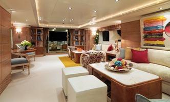 Princess Anna yacht charter Intermarine Motor Yacht