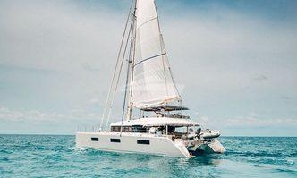 Windoo yacht charter Lagoon Sail Yacht