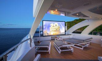 G3 yacht charter Heesen Motor Yacht