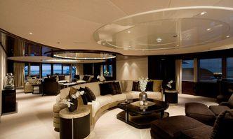 Eminence yacht charter Abeking & Rasmussen Motor Yacht
