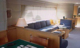 Alaya yacht charter Lurssen Motor Yacht