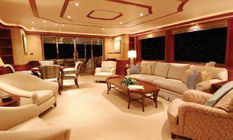 Valhalla yacht charter Westport Yachts Motor Yacht