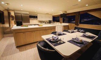 Place in the Sun yacht charter Broward Motor Yacht