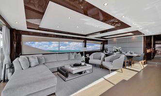 Current $ea yacht charter Princess Motor Yacht