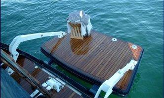 Karya IV yacht charter Aydos Yatcilik Sail Yacht