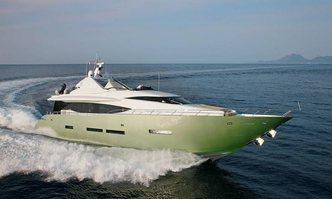 Bibich yacht charter Peri Yachts Motor Yacht