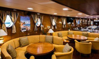 Galileo yacht charter Piraeus Motor/Sailer Yacht