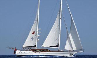Voyage yacht charter Pax Navi Yachts Sail Yacht