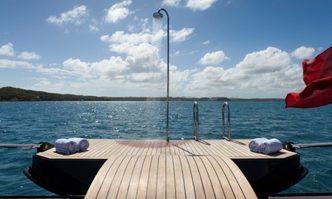 Guillemot yacht charter Vitters Sail Yacht