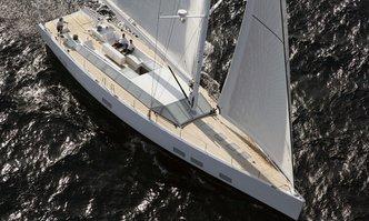 Polytropon II yacht charter Nautor's Swan Sail Yacht