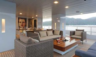 Only Now yacht charter Tansu Motor Yacht