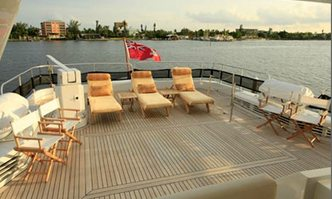 Esterel yacht charter Esterel Motor Yacht