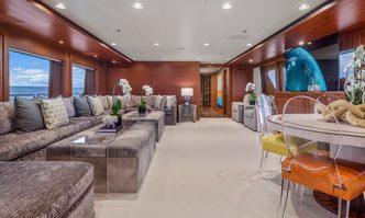Endless Summer yacht charter Delta Marine Motor Yacht