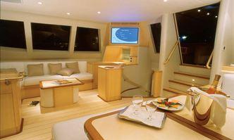 Vaimiti yacht charter Tréhard Marine Sail Yacht