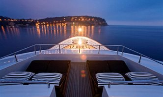 Sea Dream yacht charter Siar & Moschini Motor Yacht