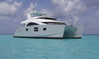 Forever yacht charter Sunreef Yachts Motor/Sailer Yacht