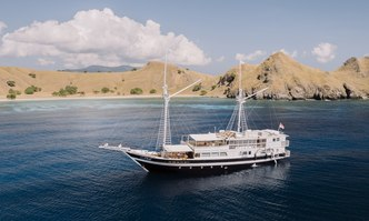 Aliikai Voyage yacht charter Konjo Boat builders Sail Yacht