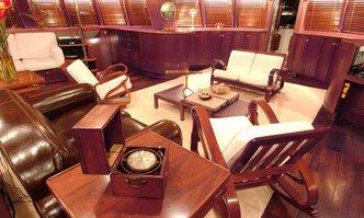 Douce France yacht charter Alumarine Sail Yacht
