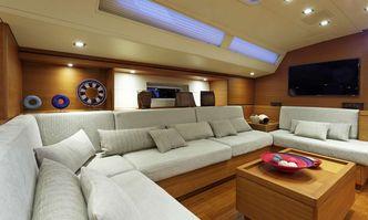 Freebird yacht charter Southern Wind Sail Yacht