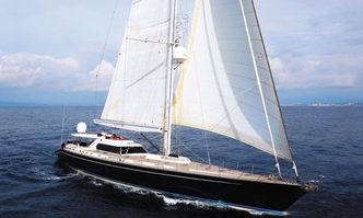Ocean Pure 2 yacht charter Concorde Yachts Sail Yacht