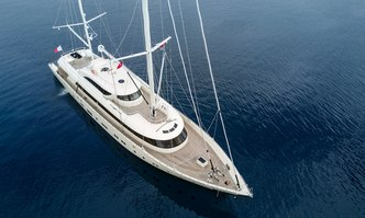 Aresteas yacht charter Yıldızlar Yachting Sail Yacht