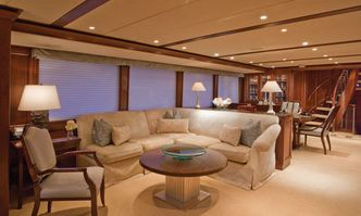 Child's Play yacht charter Burger Motor Yacht