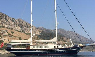 Sea Dream yacht charter Aegean Yacht Sail Yacht