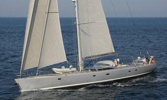 Attimo yacht charter CMN Yachts Sail Yacht